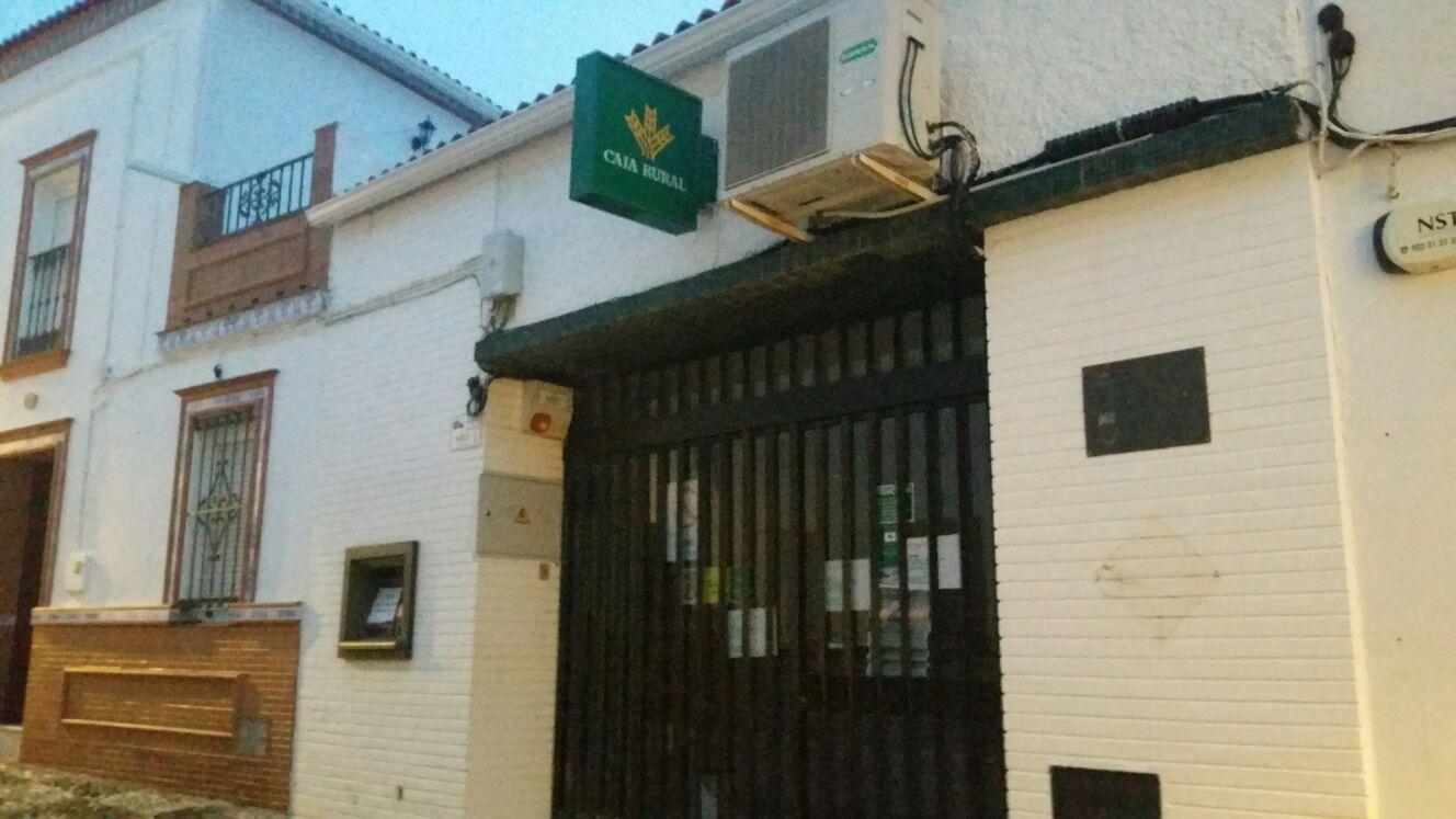 Caja rural del sur tinto noticias for Caja rural del sur oficinas